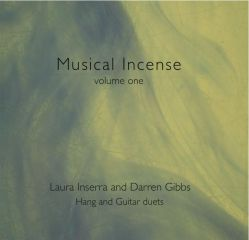 Laura Inserra - Musical Incense - volume one