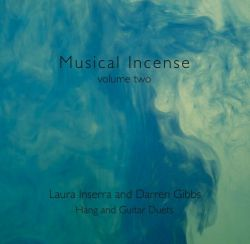 Laura Inserra - Musical Incense - volume two